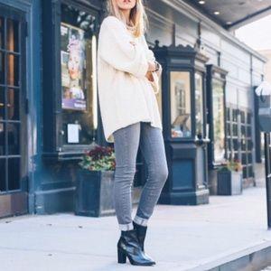 NWT Paige Transcend Verdugo Ultra Skinny Jean